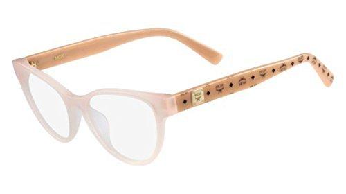 Eyeglasses MCM 2615 609 ROSE/NUDE - Frame Glasses Mcm