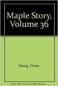 Maple Story, Volume 36