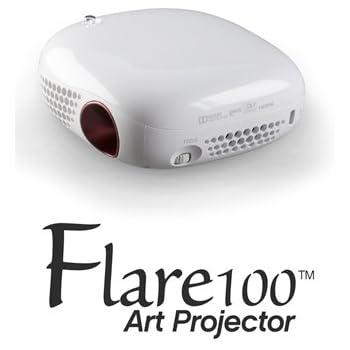 Artograph Flare100 Digital Art Projector