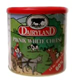 Piknik White Cheese 35oz (1000g)