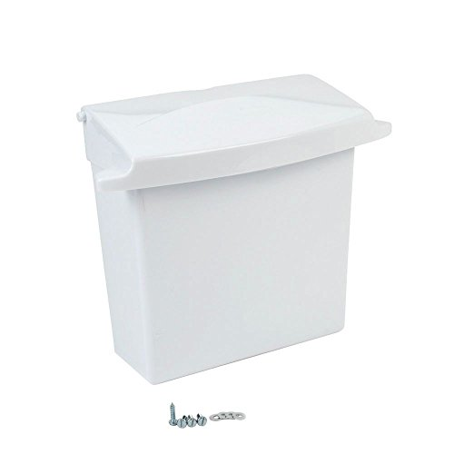(Rubbermaind Sanitary Napkin Receptacle)