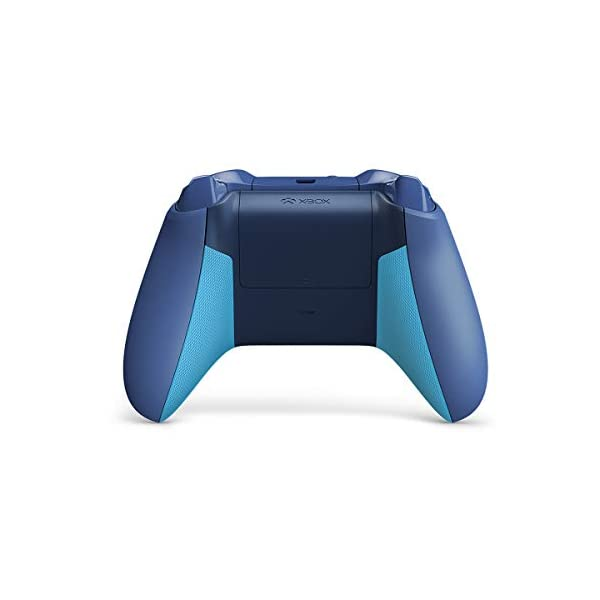 Xbox Wireless Controller – Sport Blue Special Edition 4