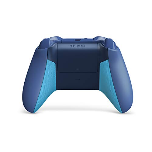316NBYTIpEL - Xbox Wireless Controller - Sport Blue Special Edition