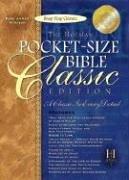 Read Online KJV Pocket Bible Classic Edition pdf epub