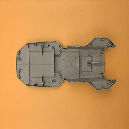 Silverdewi Cubierta superior Carcasa del cuerpo superior para DJI para Mavic Mini Drone Juego de repuesto Juego de repuestos Drone Carcasa central Cubierta del cuerpo