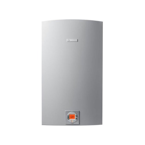 Bosch 830 ES NG Therm Tankless Water Heater, Natural Gas