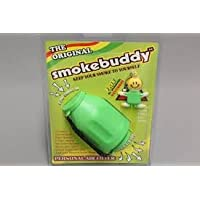 Smoke Buddy Bundle - Lime Green Original and Junior