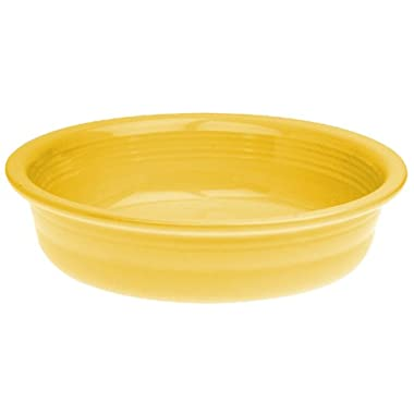 Fiesta 2-Quart Serving Bowl, Sunflower
