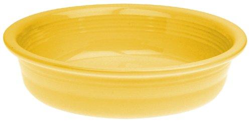 - Fiesta 2-Quart Serving Bowl, Sunflower