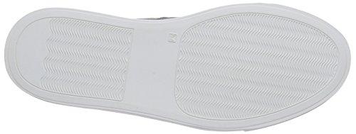 Unisex khaki Low Türkis Adults' Turquoise Sneakers KangaROOS Blk Top Pxk 500 Safari xqwEwCTvU
