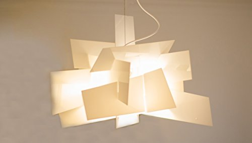 Big Bang Suspension Light Pendant