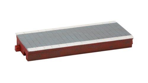 Hornby R8614 Skaledale 00 Gauge Straight Platforms x 2