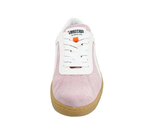 Rosa Donna Sneakers Laudapride Uomo Mecap Per c E x0FnpRq8
