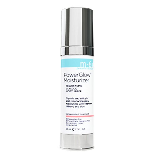 PowerGlow Moisturizer