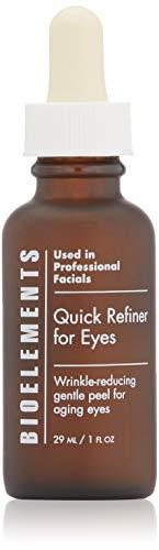 Bioelements Quick Refiner for Eyes, 1 Fluid ()