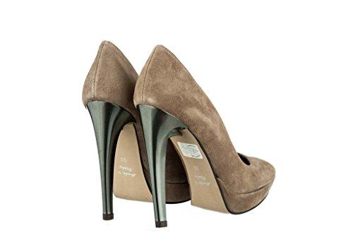 Pumps 50 Ripa Damen Leder Decollete Hohe 43000 Shoes Aus Pqd71Rw