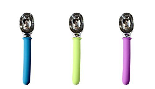 3oz ice cream scooper - 8