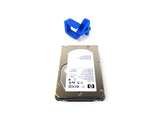 HP 411089-B22 300GB 15000Rpm Ultra320 SCSI Hard Drive - Ultra320 Scsi Universal Hard Drive