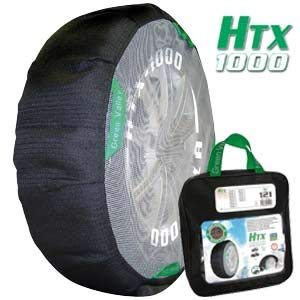 Green Valley Cadena Textil HTX 1000 235/45 R15 969126