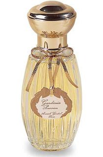 Gardenia Passion FOR WOMEN by Annick Goutal - 3.4 oz EDT (Annick Goutal Gardenia Passion Gardenia Perfume)