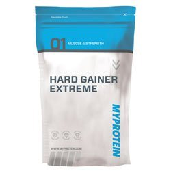 Myprotein Hard Gainer Extreme, Chocolate Smooth, Pouch, Size: 5kg
