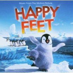 VA-Happy Feet-OST-CD-FLAC-2006-FLACME Download