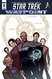 Star Trek Waypoint #3 Sub Cvr