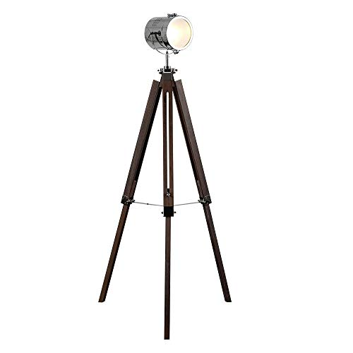 Stylish Vintage Retro Industrial Photography/Film Studio Style Adjustable...