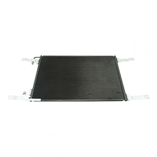 AC Condenser A/C Air Conditioning for Freightliner Century FLD 112 120 Truck Freightliner A/c