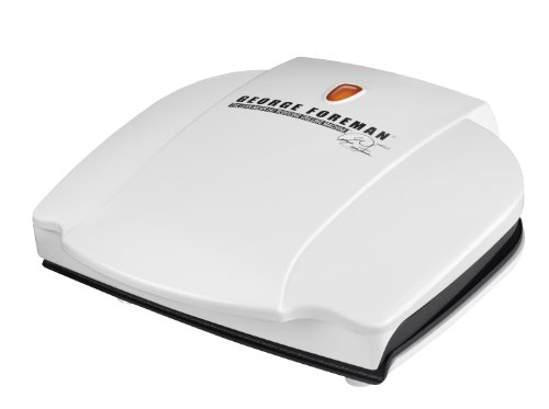 george foreman grill 3 serving - 8