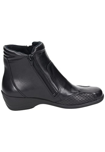 Black Comfortabel Black WoMen Black 990969 Boots CZqn4Aqt