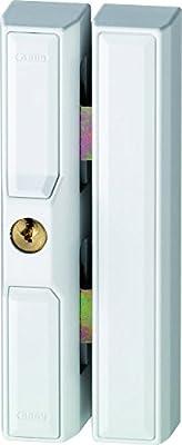 Abus 35232 Fts 88 W Verrou De Fenêtre Battante à Clé Blanc