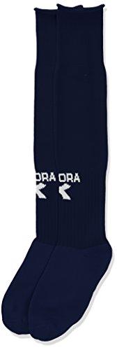 - Diadora Squadra Soccer Socks, Small, Navy