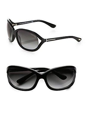 5ac05d85f61 Tom Ford Jennifer FT 0008 sunglasses