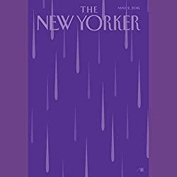 The New Yorker, May 2nd 2016 (Siddhartha Mukherjee, Eyal Press, David Denby)