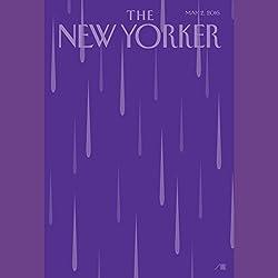 The New Yorker, May 2nd 2016 (Siddhartha Mukherjee, Eyal Press, David Denby)