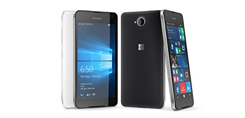 Microsoft Lumia 650 Single SIM RM-1150 Unlocked for all GSM Network (Certified Refurbished)