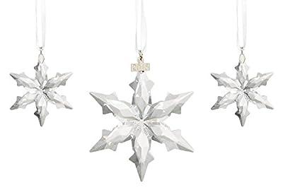 Swarovski Annual Edition 2015 Ornament