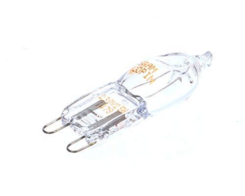 Moffat M231814, Lamp G9, E35 25W 230V Halogen ()