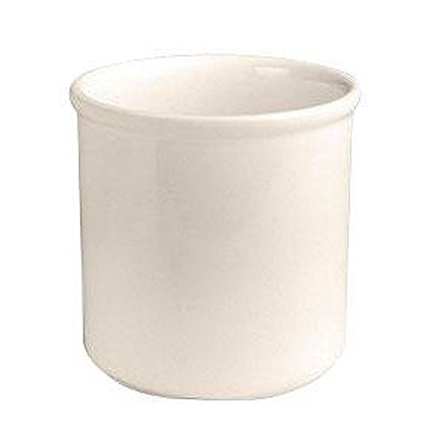 hall-china-1-qt-white-bain-marie-jar