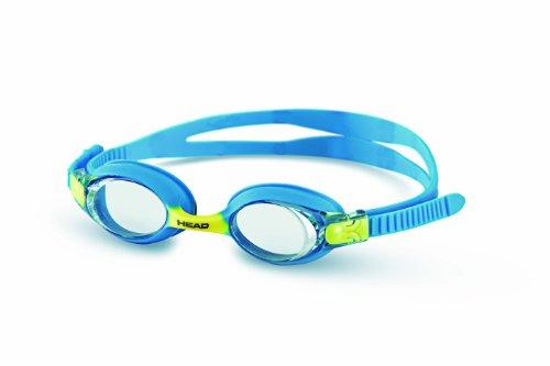 Head Meteor Lunettes de natation Bleu