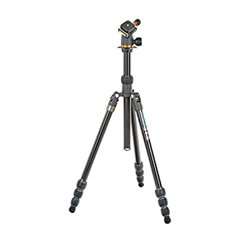 Image of 3 Legged Thing Punks Anarchy Travis Magnesium Alloy Tripod System with AirHed Neo Ideal for Everyday use Tripods & Monopods