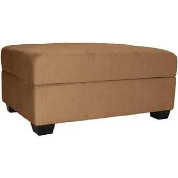 Amazon Com 36 By 24 By 18 Inch Storage Ottoman Bench