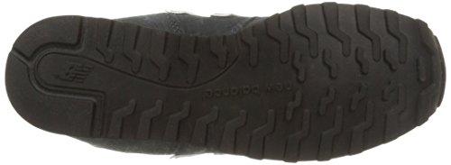 Balance L grey b Collo 6 New 373 Sneaker Donna A Basso Grigio BazdxzqH
