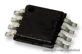 IC de amplificadores de - - Amp, 1 GHz 8-dip soic88 ...
