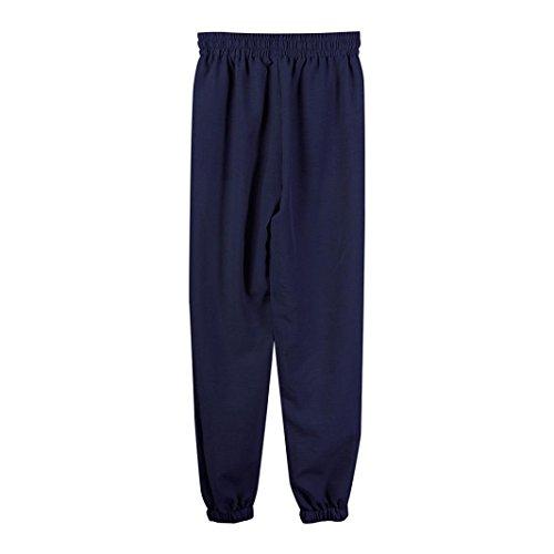 Blu Jeanshosen Impero Donna Itisme Jeans Scuro IF8nq