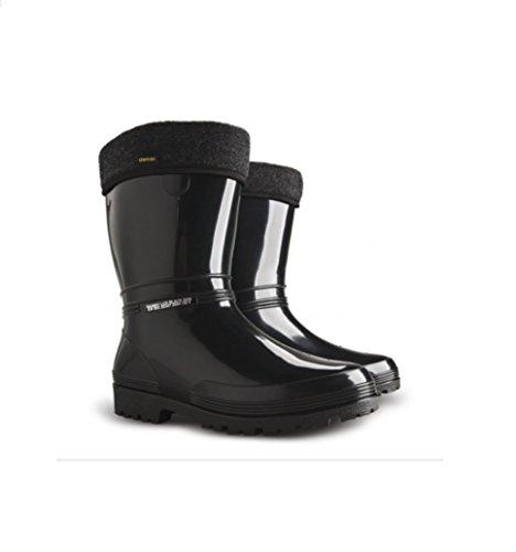for Waterproof Wellies Wellington LUX Ladies New Women Gardening Boots Walking Rain W7qCYwgY