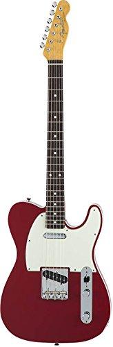 Fender MADE IN JAPAN TRADITIONAL 60S TELECASTER - Telecaster 60s Custom