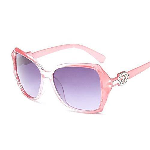 145 estilo de sol europeo moda retro 55 gafas de NIFG sol mm B y Gafas de americano 140 gqx1O