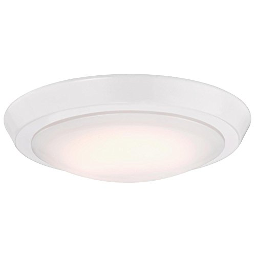 White Acrylic Dome Ceiling Pendant Light